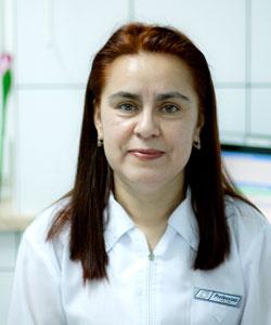 Логинова Ольга Васильевна, врач стоматолог-терапевт