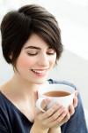 Чай в пакетиках может быть вредным для зубов