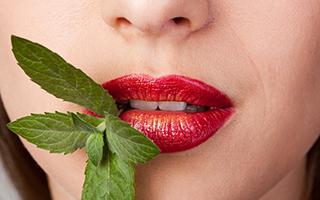 Избавление от запаха изо рта
