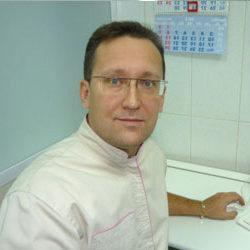 Падалко Евгений Владимирович, врач стоматолог ортопед/ортодонт, профессиональный стаж 24 года