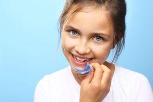 Ортодонтия для детей