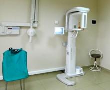 Рентгенодиагностика