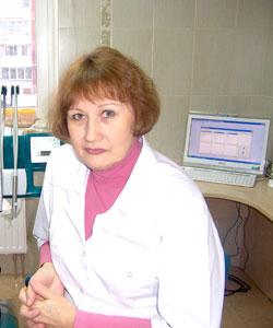 Балабко Елена Анатольевна, врач стоматолог-терапевт