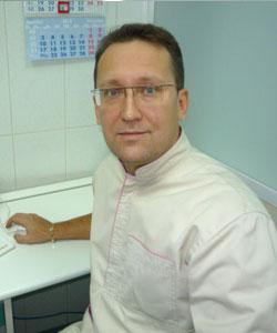 Падалко Евгений Владимирович, врач стоматолог-ортопед/ортодонт