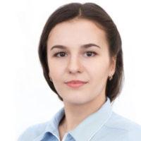 Алеся Анатольевна Данилишина